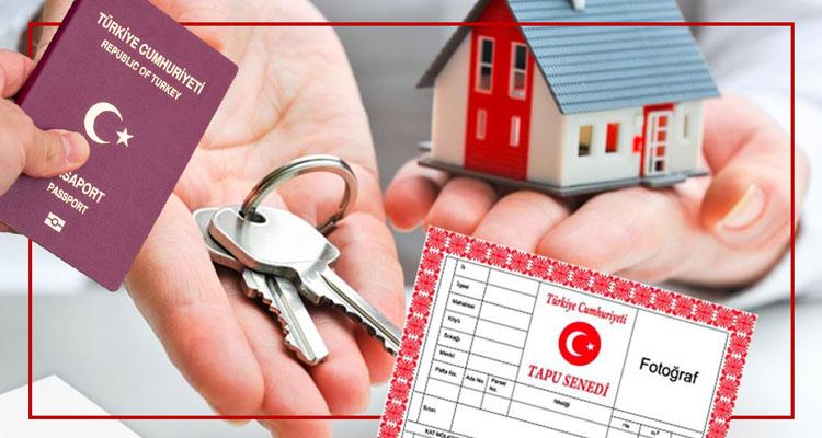 خرید و فروش ملک در استانبول و آنتالیا ترکیه